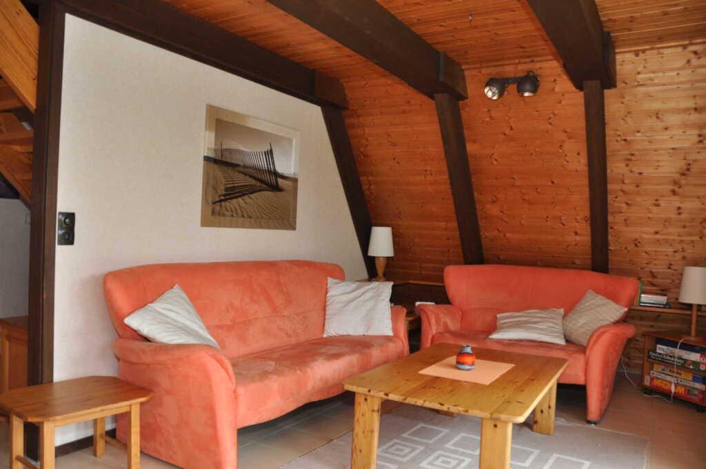 Haus Trapper - Nordseebad Burhave, Trapper #L27