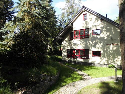 Detailbild von Haus Emma