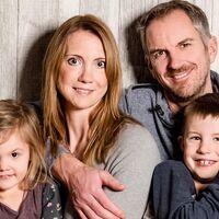Vermieter: Familie Petersen freut sich auf Sie!