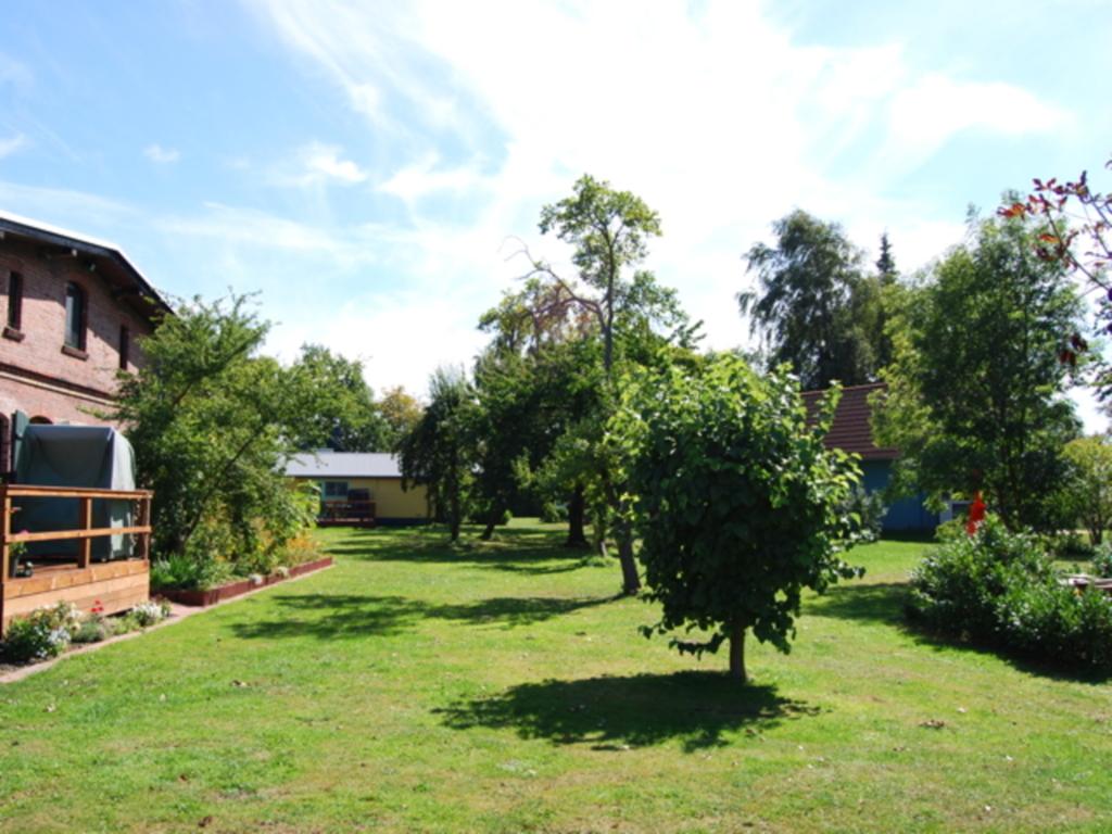 Ferienhaus Darßblick am Bodden, Ferienhaus Darßbli