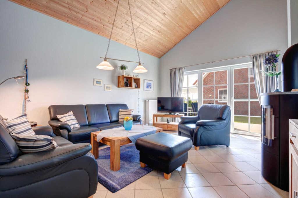 Haus Klipper - Nordseebad Burhave, Klipper #W22 (S