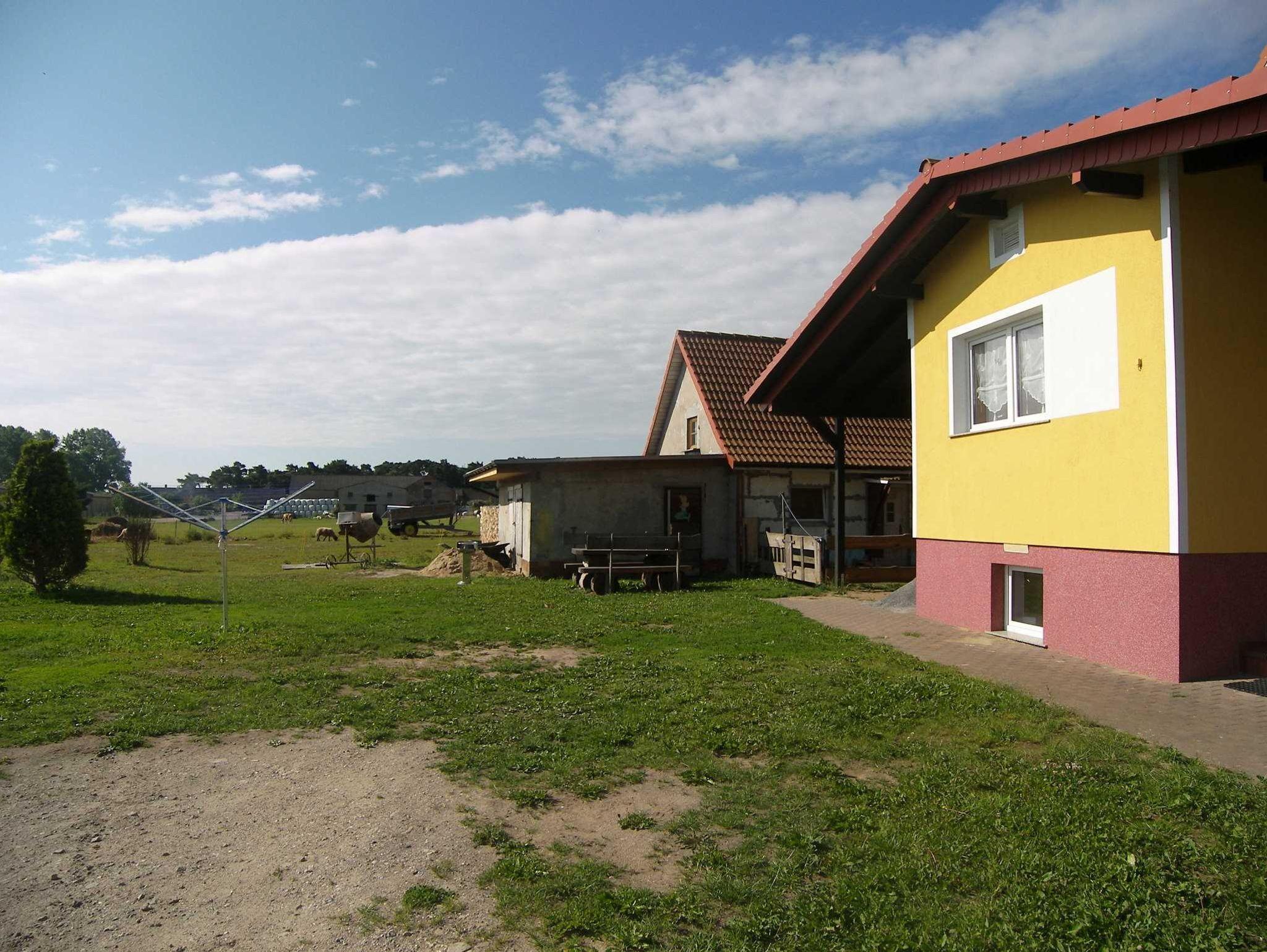 Ferienzimmer Sonja B�hland, Zimmer 04 OG