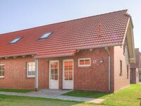 Haus Katamaran -Typ 1 - Nordseebad Burhave, Katamaran-Typ1 #W47 (behindertenger. & Sauna) in Burhave - kleines Detailbild