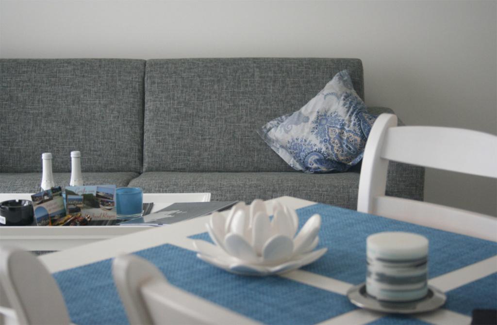 Haus Meeresblick FeWo Am Strand A 2.22 Ref. 128682