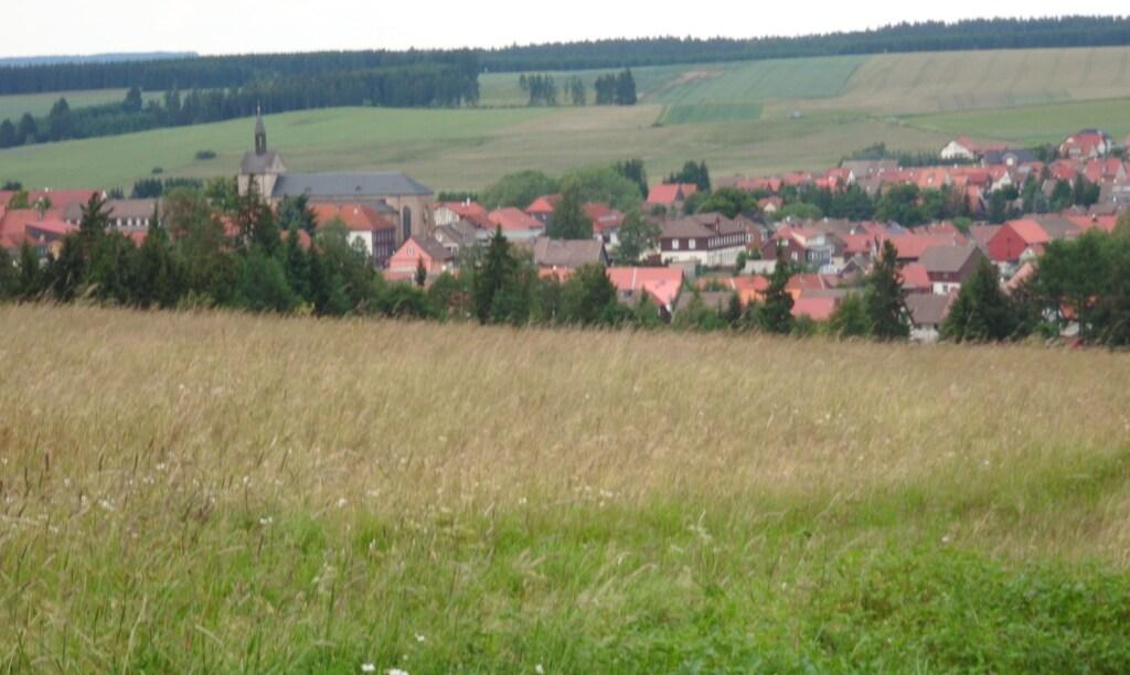 Ferienwohnung Nichau, FW