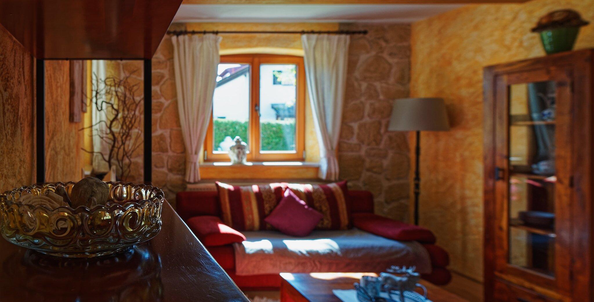 Villa Lucca Romantik