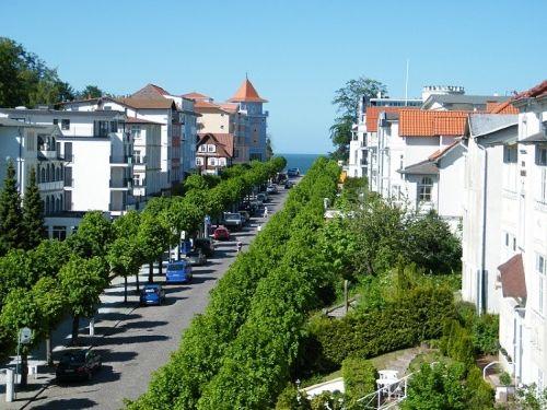 Villa wiederkehr ferienwohnung einkehr in sellin for Ferienwohnung in sellin
