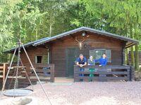 Jagdhütte in Oberreidenbach - kleines Detailbild