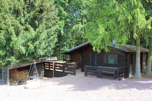 Zusatzbild Nr. 01 von Jagdhütte