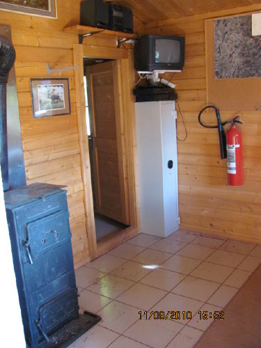 Zusatzbild Nr. 05 von Jagdhütte