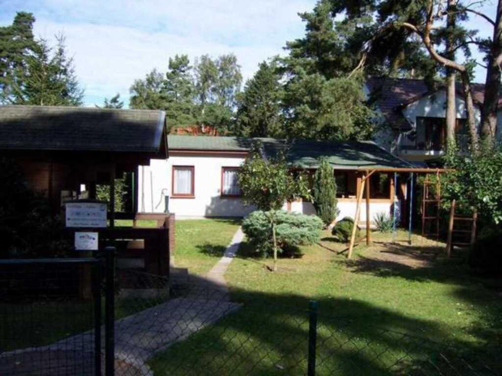 Ferienhaus 'Neptun' Hans-Heinrich Hanke, Ferienhau