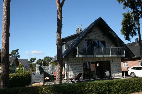 Detailbild von Ferienhaus Haus Seestern