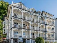 Binz 03 - Villa Strandperle  * * *  nur 20m zum Strand, Whg. 12 in Binz (Ostseebad) - kleines Detailbild