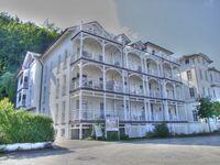 Binz 03 - Villa Strandperle  * * *  nur 20m zum Strand, Whg. 03 in Binz (Ostseebad) - kleines Detailbild