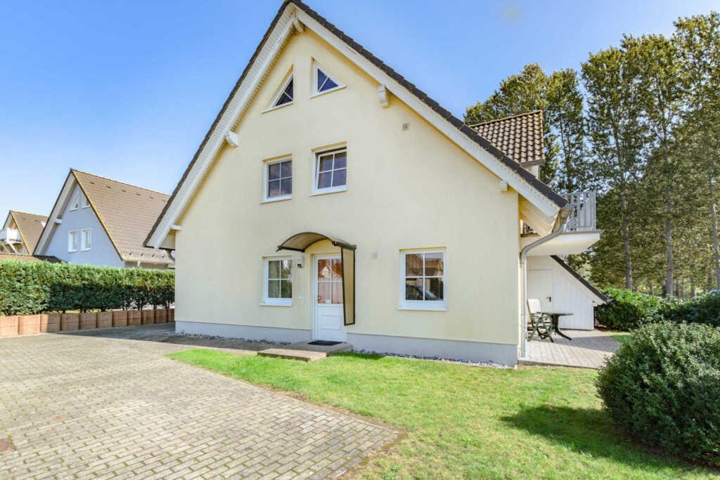 Binz 14 - Familienurlaub Naturnah im Granitzhof, G