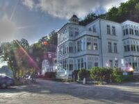 Binz 04 - Villa Agnes  - nur 20m zum Strand, Whg. 07 in Binz (Ostseebad) - kleines Detailbild