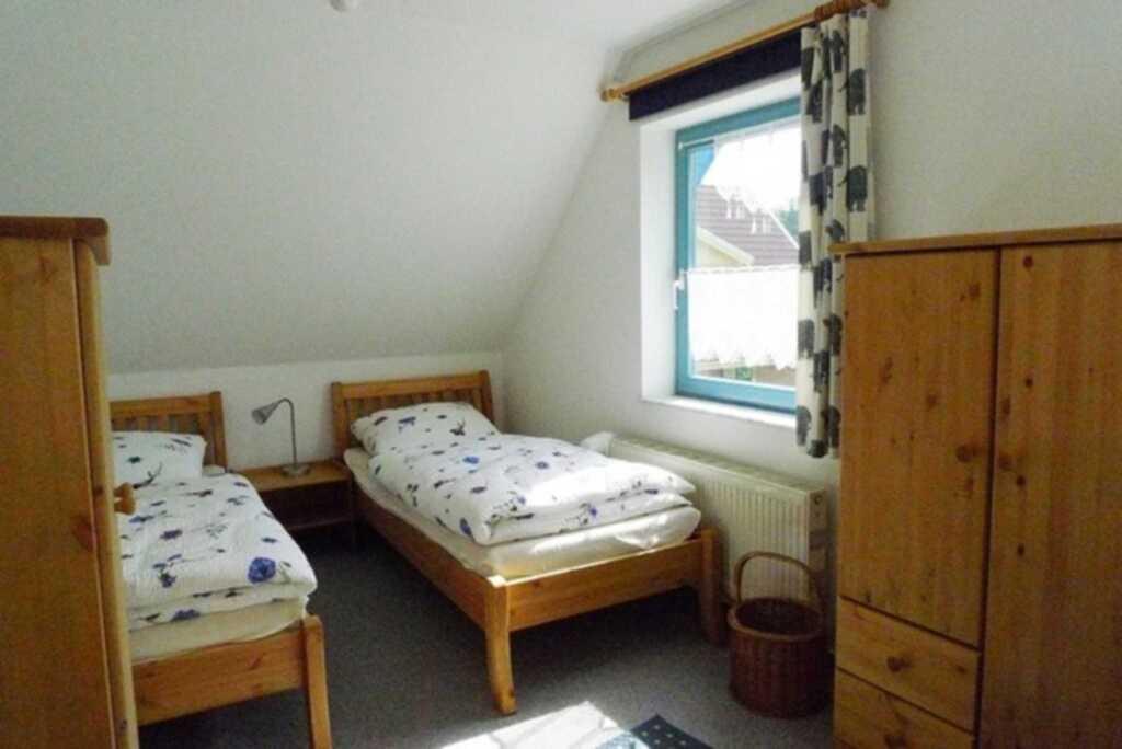 Ferienhaus Seesiedlung (Brekenkamp), Ferienhaus Se