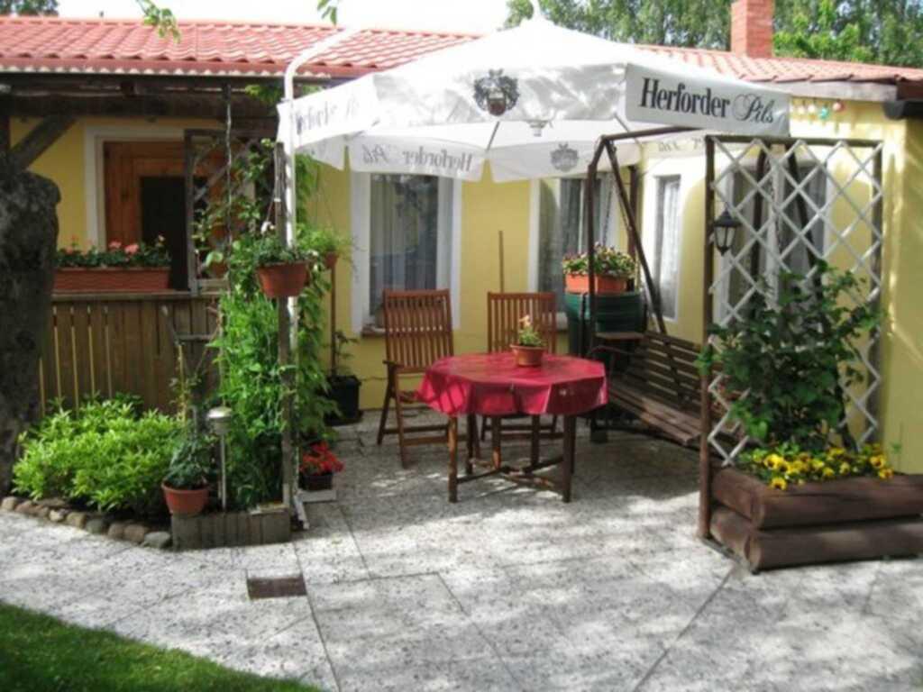 kleines Ferienhaus, Ferienhaus Pingel