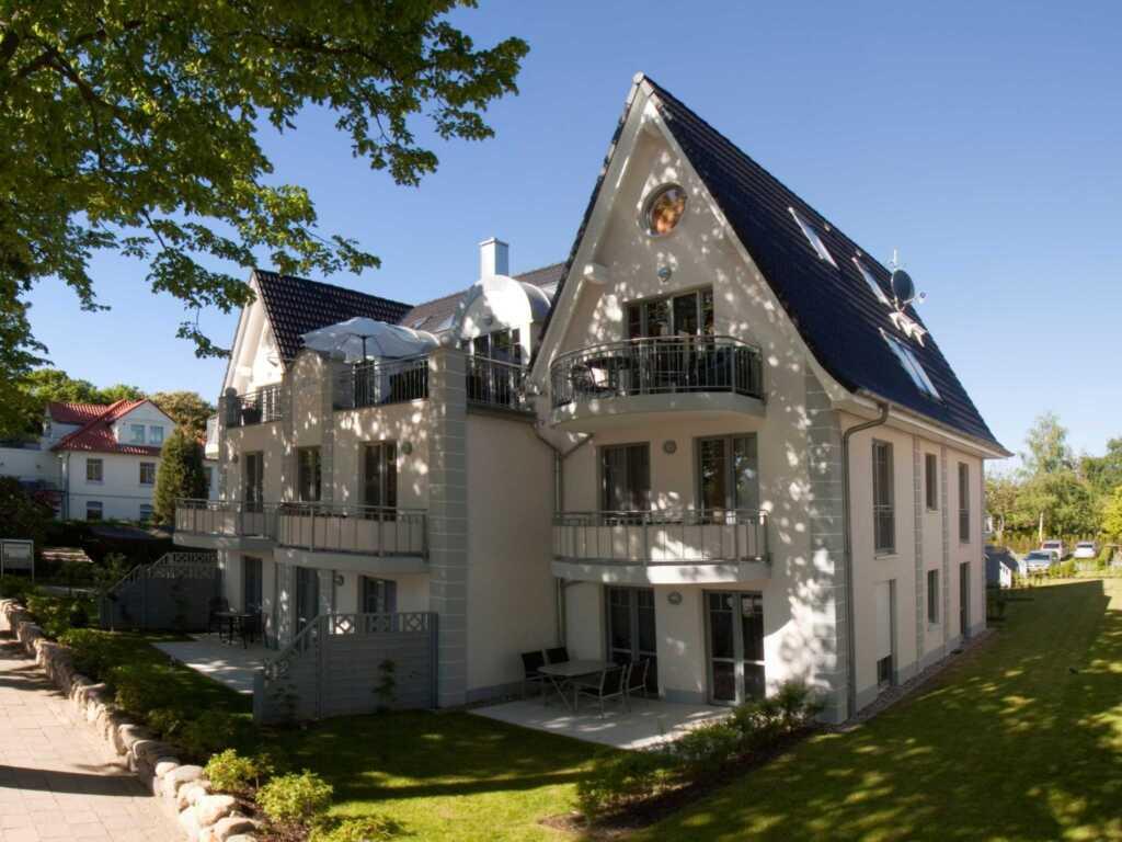 Villa Antonia Whg.8 'Seestern', Antonia Whg 08 '