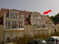 Villa Rosita II  Whg.  Blue Sky ****, Whg. 9 Blue Sky **** in Rerik (Ostseebad) - kleines Detailbild