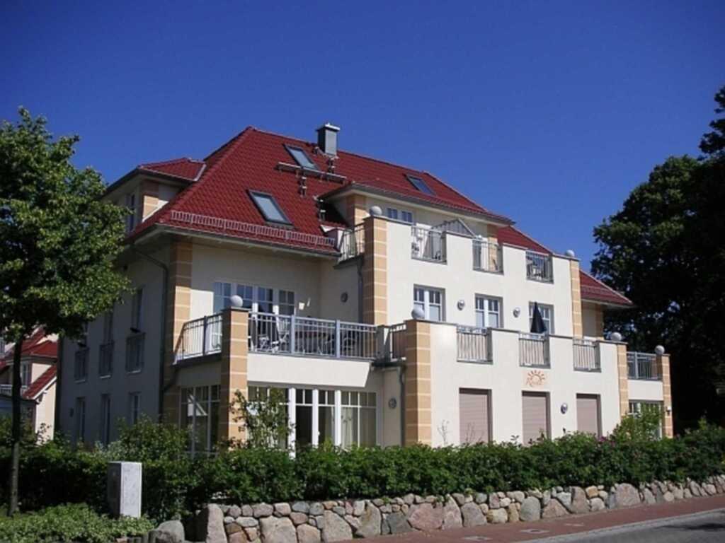 Villa Rosita Whg. 7 'LISA', Wohnung 7 LISA