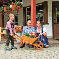 Vermieter: Dirk und Sarah Pieraert