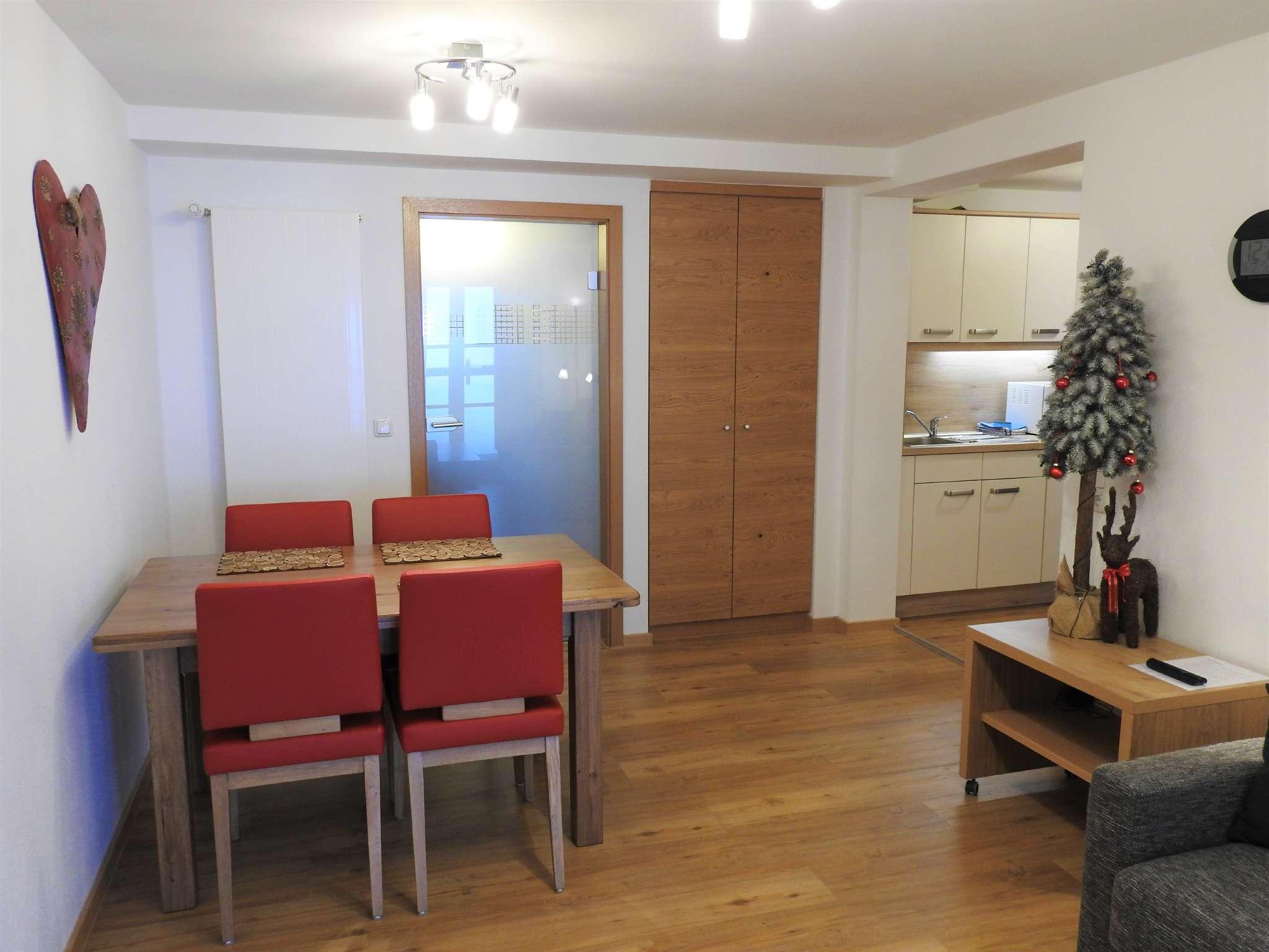 Wohnzimmer Ap. Wildental