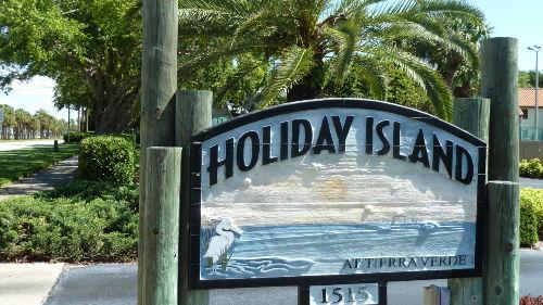 Ihre Urlaubs-Insel - hier geht's lang