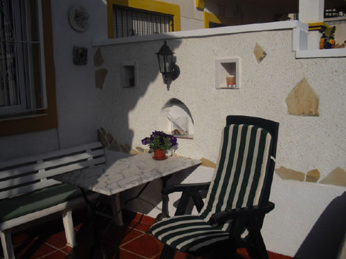 2. Terrasse 1