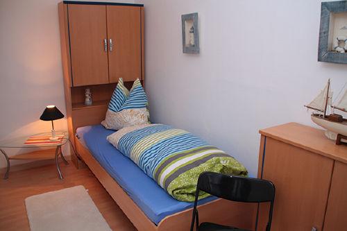 Zusatzschlafzimmer