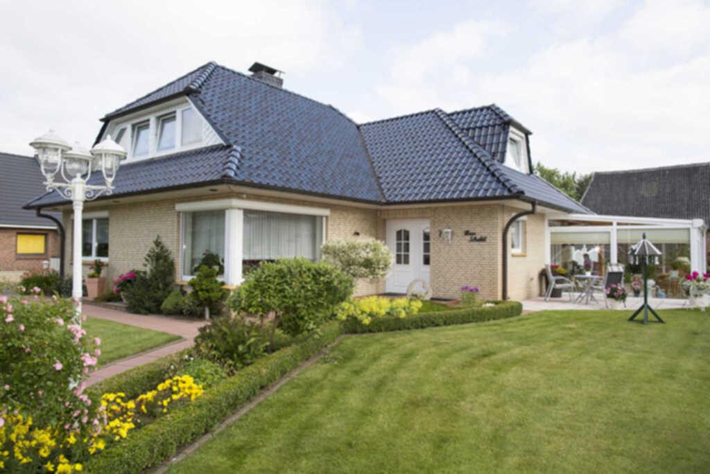 'Haus Schuldt', Ferienwohnung Haus Schuldt