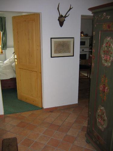 Eingangsbereich - Diele.