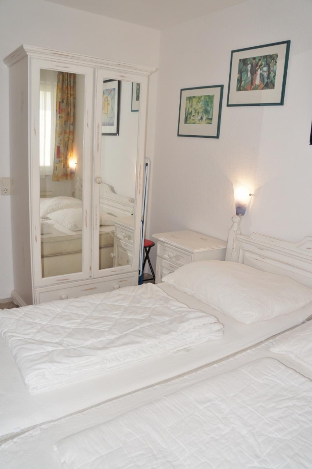 Villa Karola - Ferienwohnung 45468, 2 Raum Whg. 6