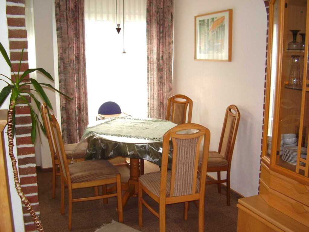 Ferienhaus in Dornumersiel 200-033a, 200-033a