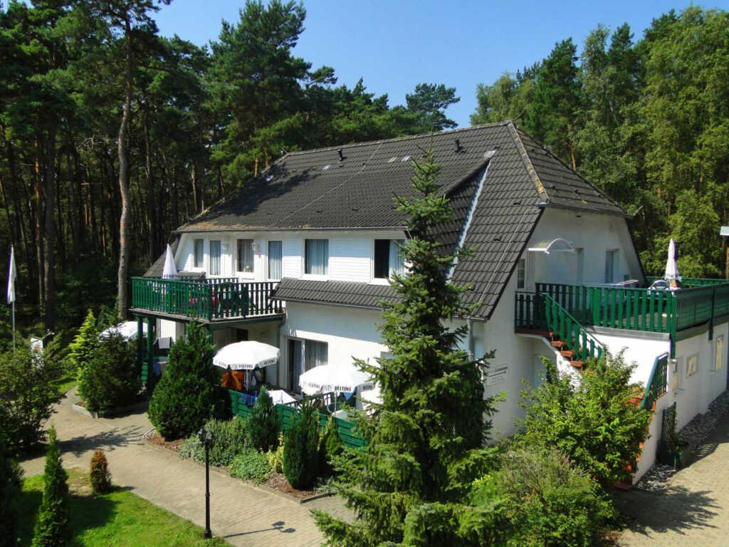 Ferienpark Waldperle, 3-R-FeWoTH