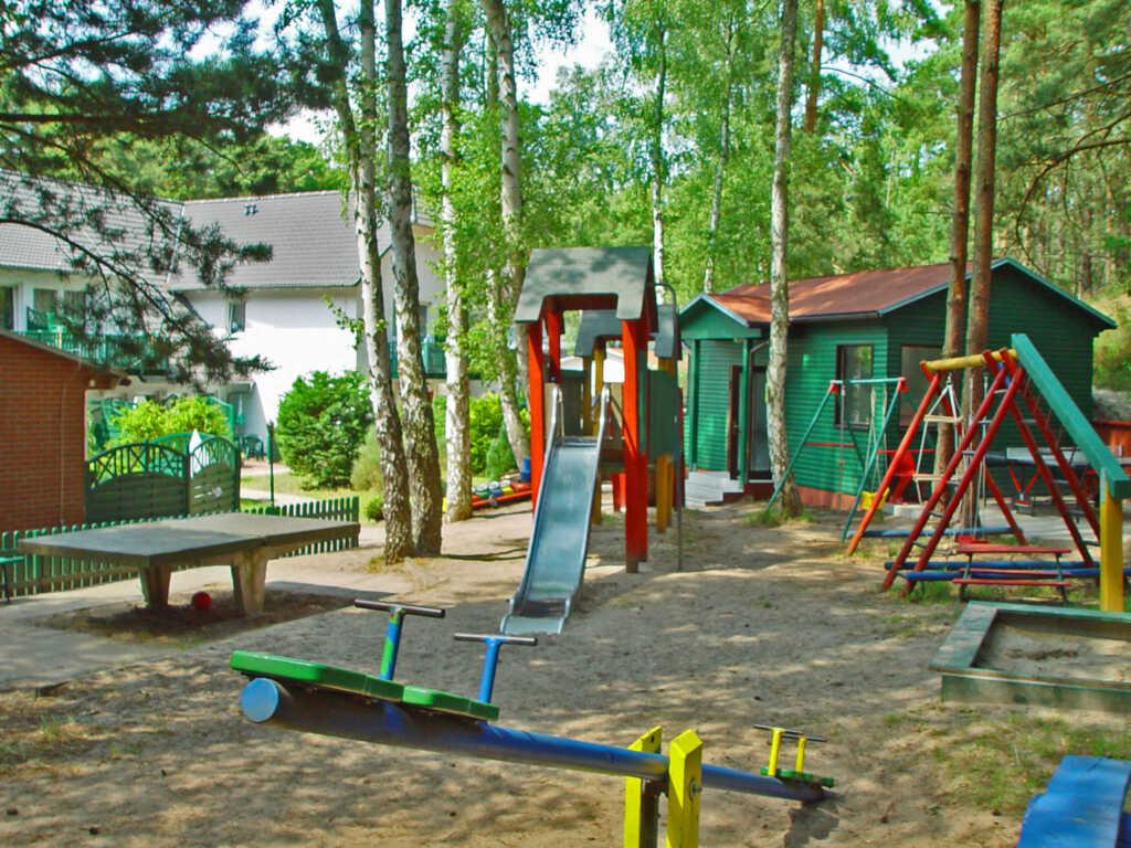 Ferienpark Waldperle, 2-R-FeWoBE