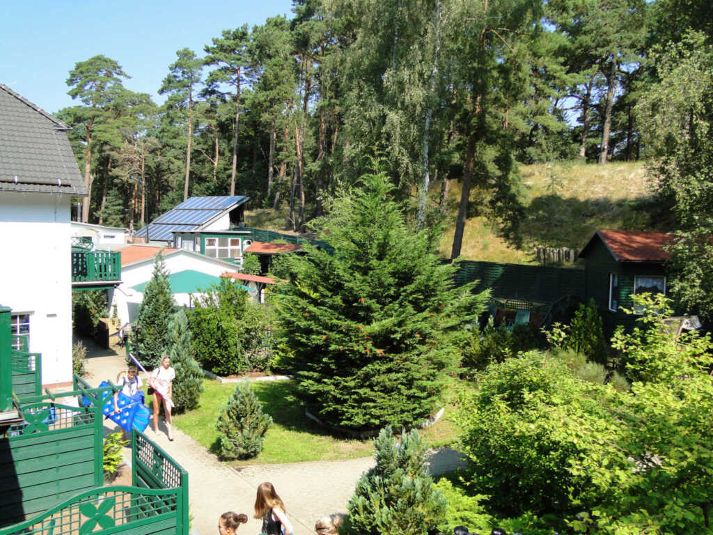 Ferienpark Waldperle, 3-R-FeWoBJ