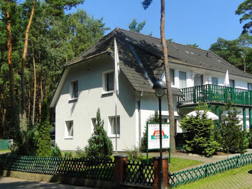 Ferienpark Waldperle, 2-R-FeWoTB