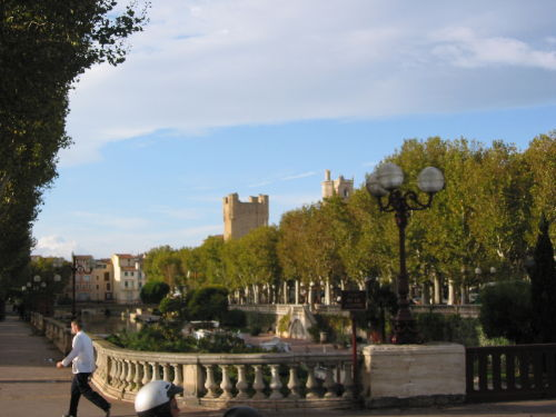 Narbonne Cite