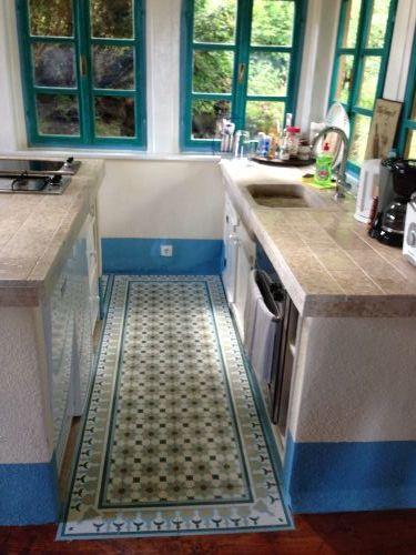 Eine von 6 Küchen