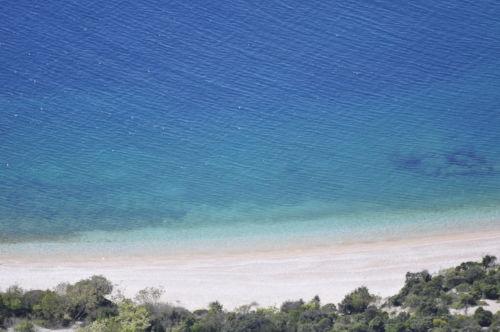 Strand von Lubenice
