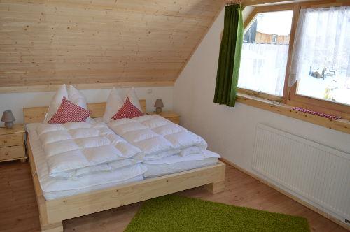 Schlafzimmer NR1