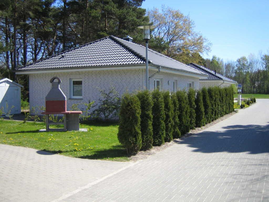 Usedomtourist Karlshagen Haus Seeschwalbe (5 Stern