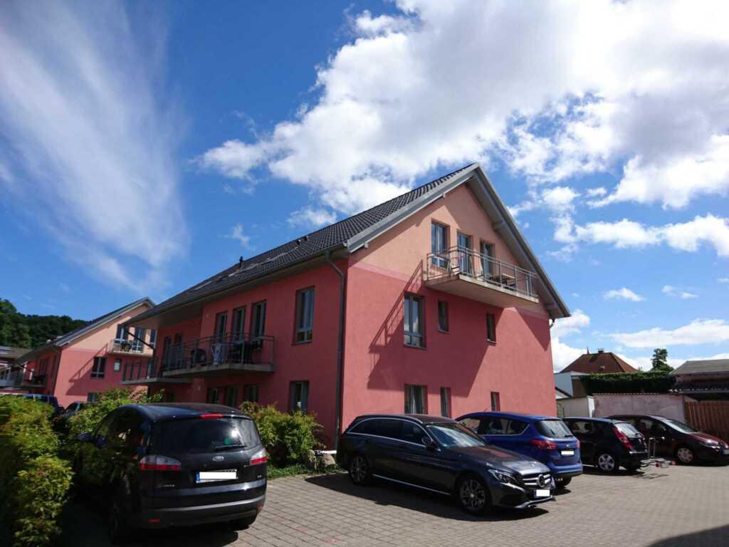 Usedomtourist Koserow App-Haus Clara 1-04, Fewo 04