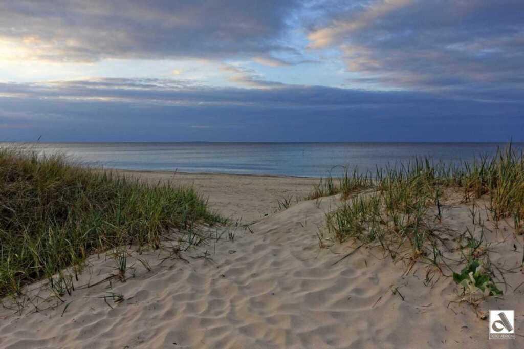 Usedomtourist Koserow App-Haus Grete 2-12, Fewo 12