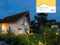 Usedomtourist Karlshagen - Kapitänsweg 24 (5*), Haus 24 (5*) in Karlshagen - kleines Detailbild