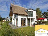 Usedomtourist Karlshagen - Kapitänsweg 18 (5*), Haus 18 (5*) in Karlshagen - kleines Detailbild