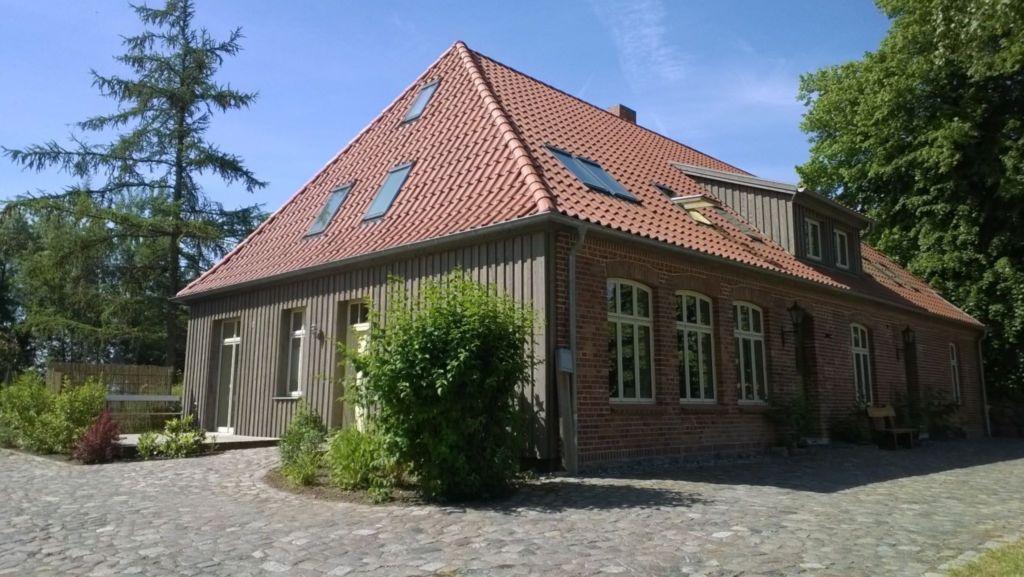 Landhaus Alte Schule nahe Ostseebad Rerik, XXL) Fe