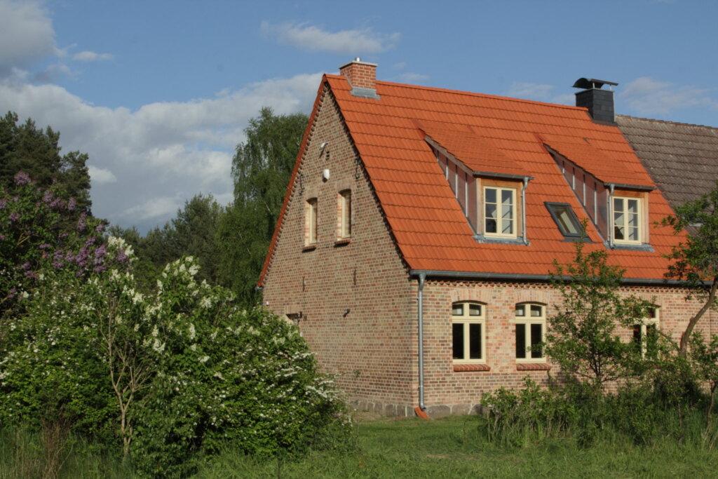 Ferienhaus Amalienhof mit 3 SZ und 2 B�dern, Amali
