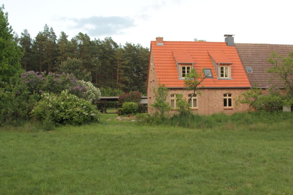 Ferienhaus Amalienhof mit 3 SZ und 2 Bädern, Amali